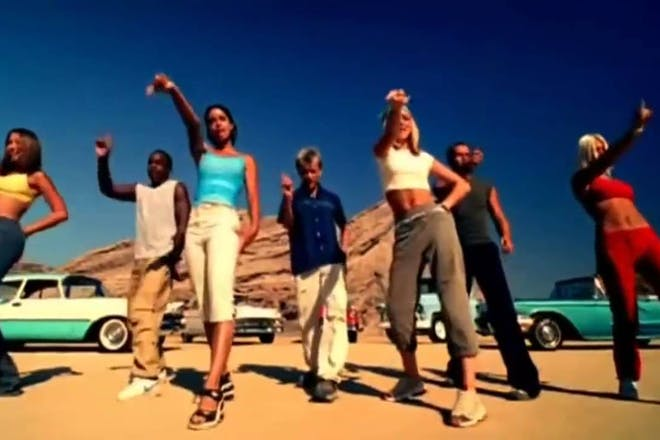 S Club Party by S Club 7