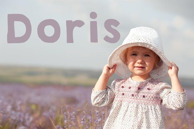 16. Doris