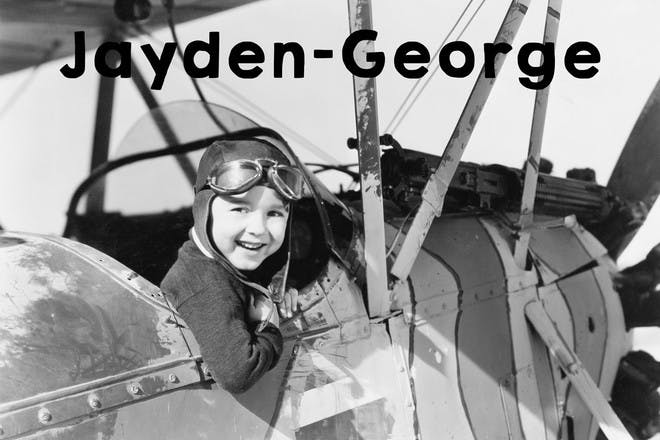 17. Jayden-George