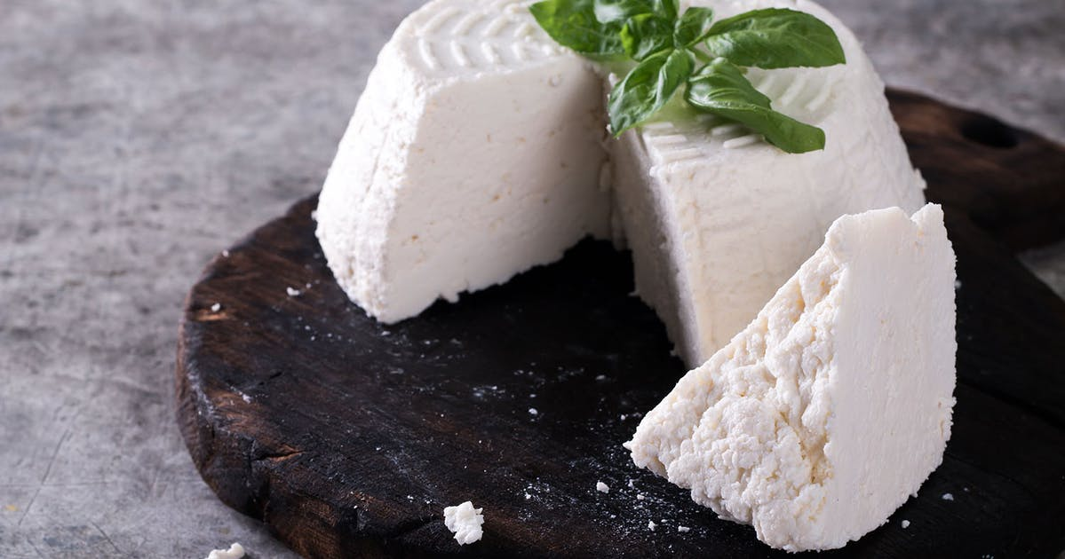 can you eat ricotta when pregnant  netmums