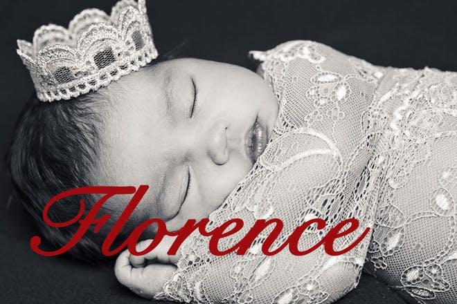 62. Florence