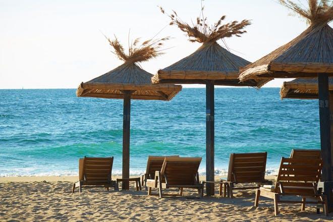 Avoid the traditional tourist hotspots