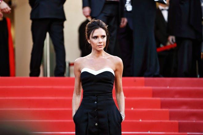 Victoria Beckham at Cannes