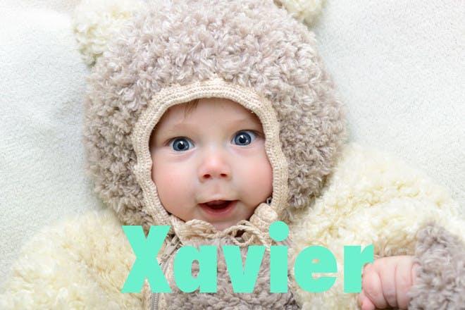 1. Xavier