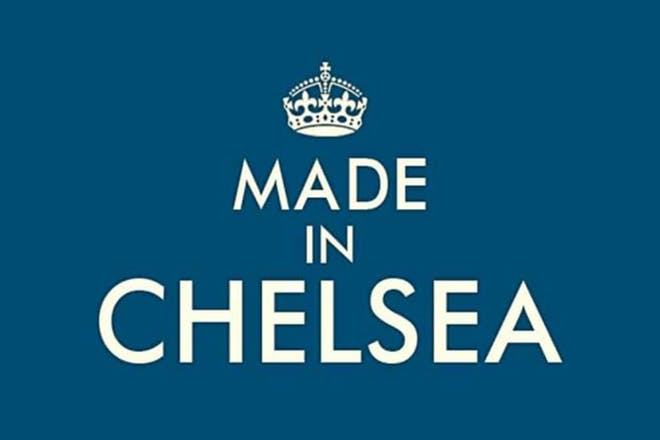 33. Made In Chelsea: Buenos Aires