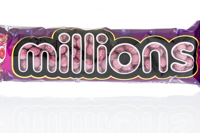 Millions sweets
