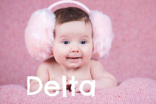7. Delta