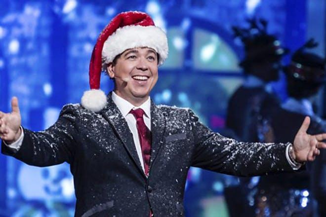 29. Michael McIntyre's Big Christmas Show