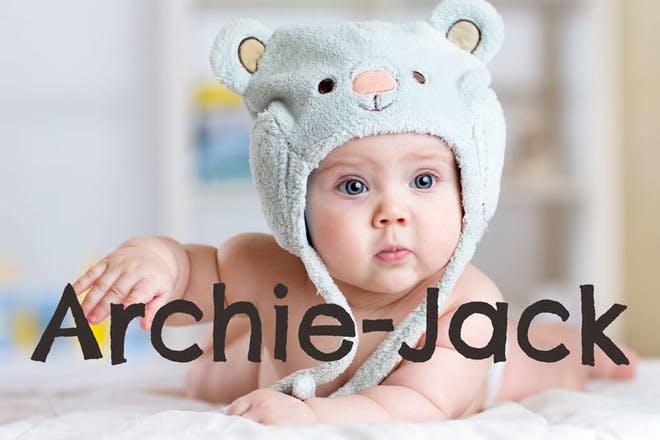 4. Archie-Jack