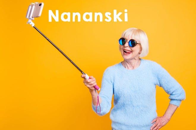 21. Nananski