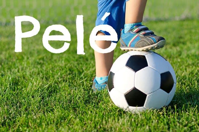 32. Pelé
