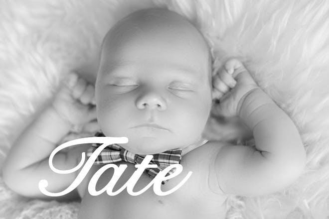 28. Tate