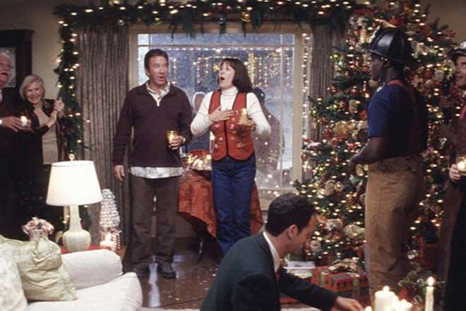 16. Christmas With the Kranks