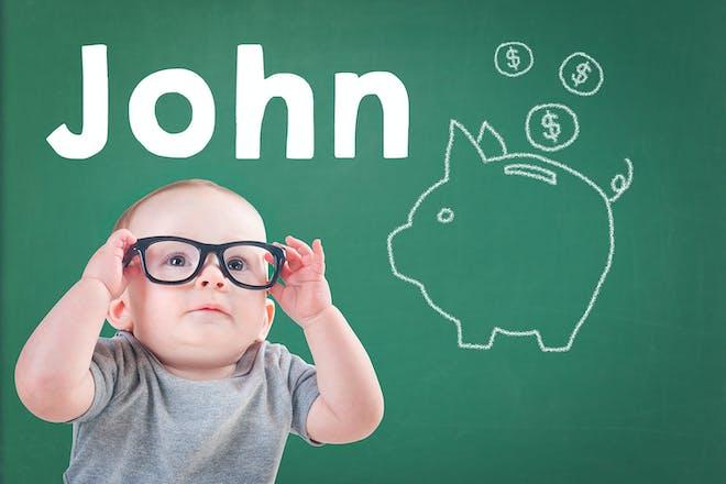 11. John