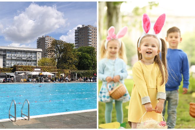 What you can and can't do over the Easter holidays