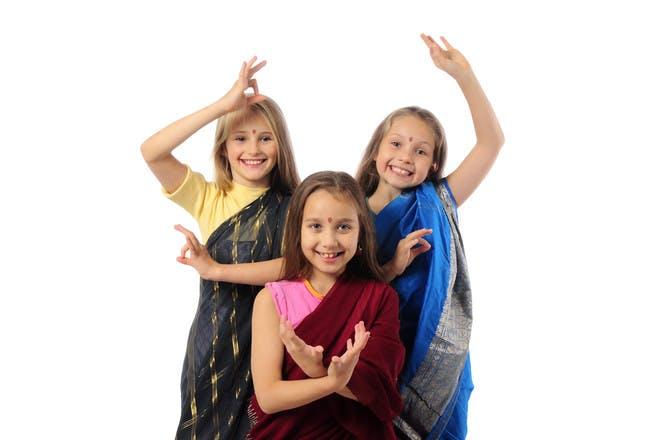 Indian dance classes