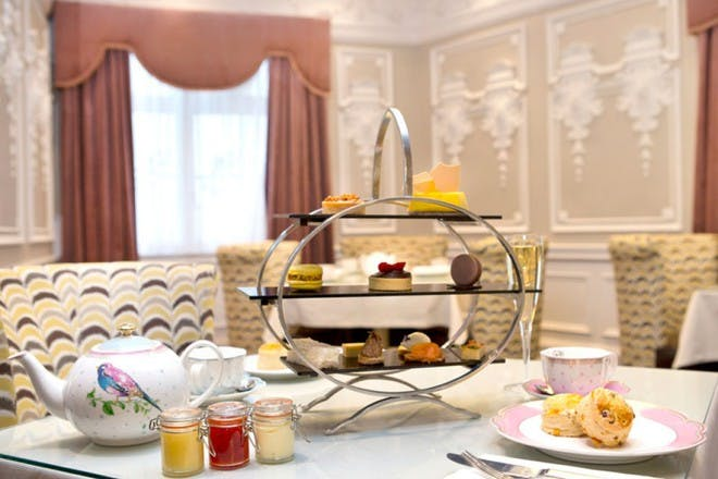 1. Busy Bees at St Ermin's, London
