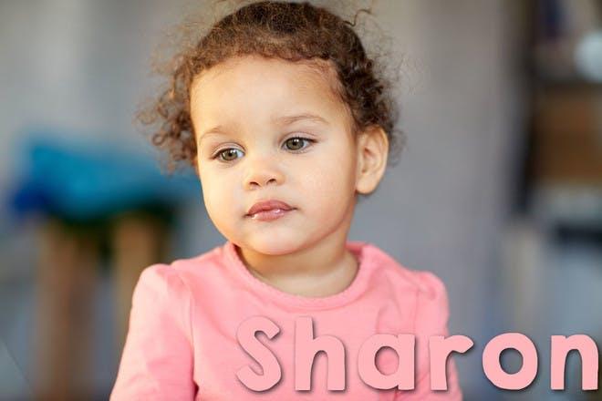 Sharon name