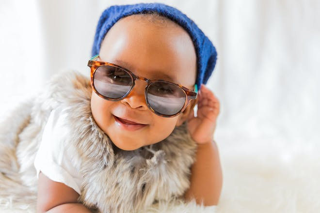 The most popular baby names inspired by fashion and beauty brands