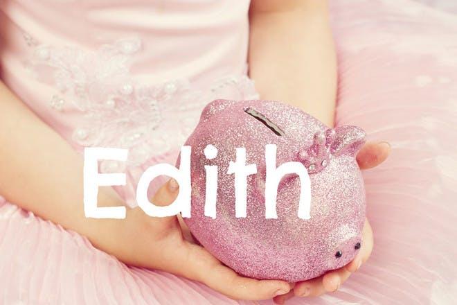 8. Edith