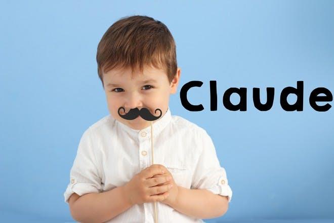 8. Claude