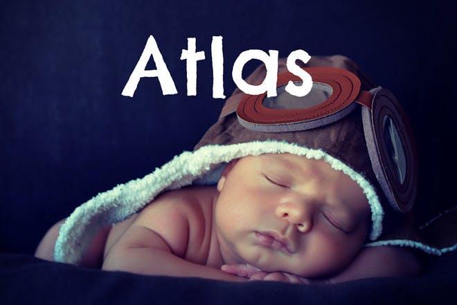 4. Atlas