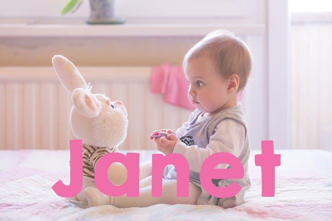26. Janet