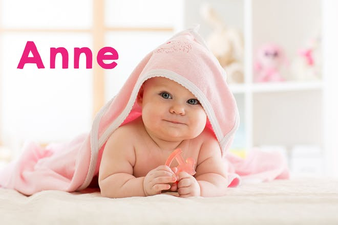 Anne baby name