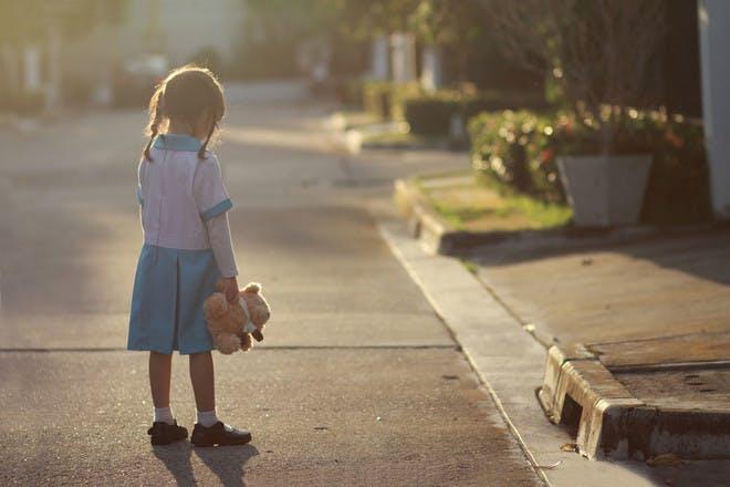 5. Bullying basics