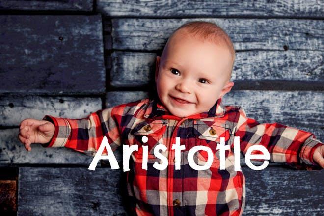 3. Aristotle