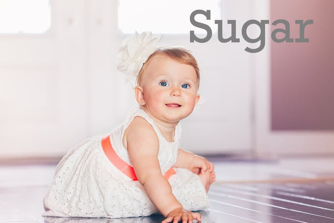 Sugar baby name