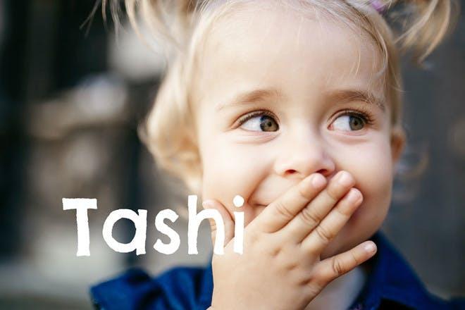 4. Tashi