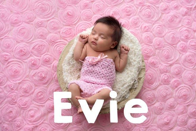 10. Evie