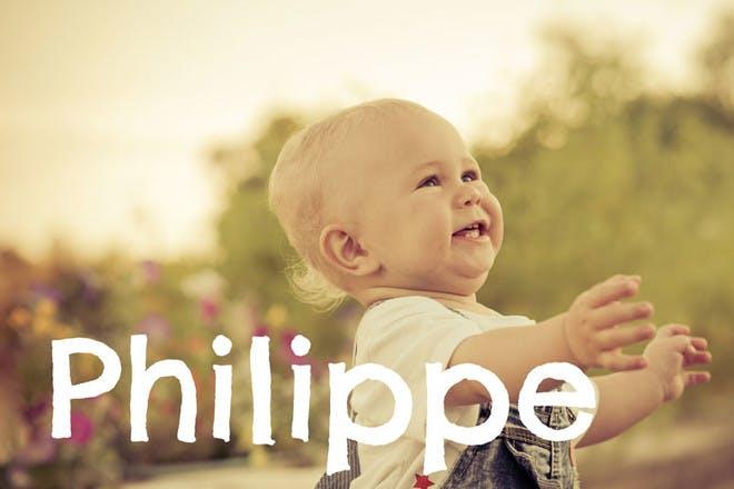 33. Philippe