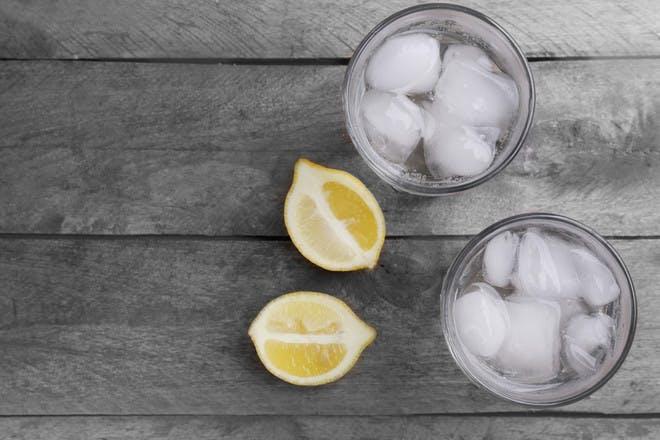 4. Drink plenty