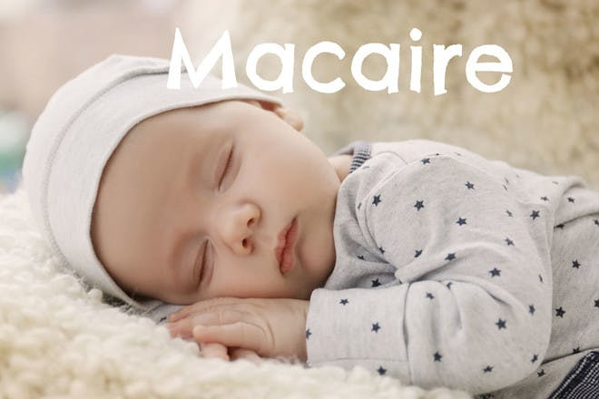 Macaire