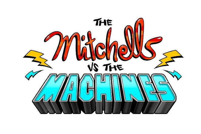 23. The Mitchells vs. the Machines