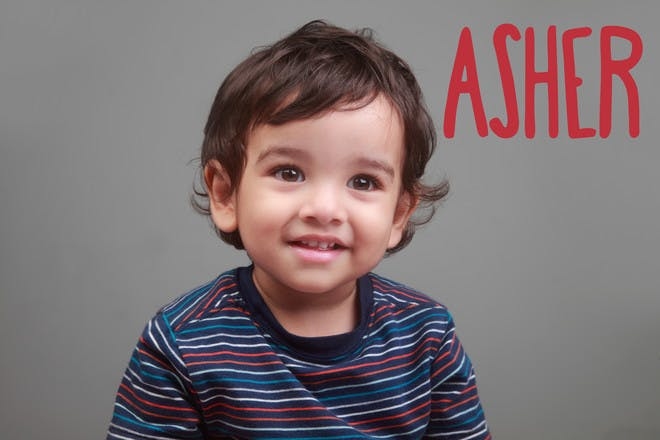 78. Asher