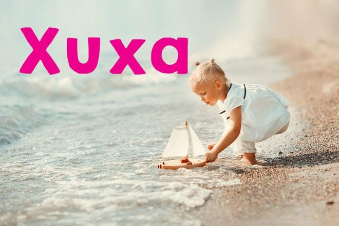 Baby name Xuxa