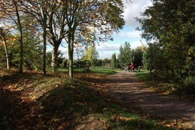 Brocks Hill Country Park