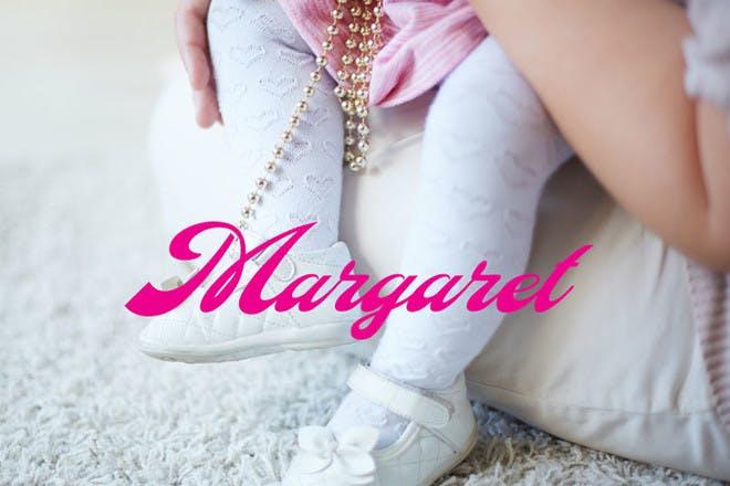 20. Margaret