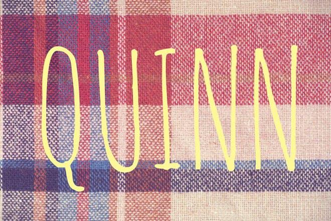 23. Quinn