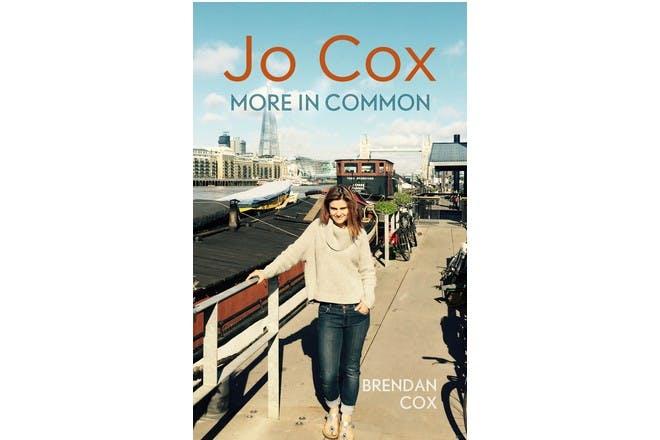 Jo Cox: More in Common by Brendan Cox
