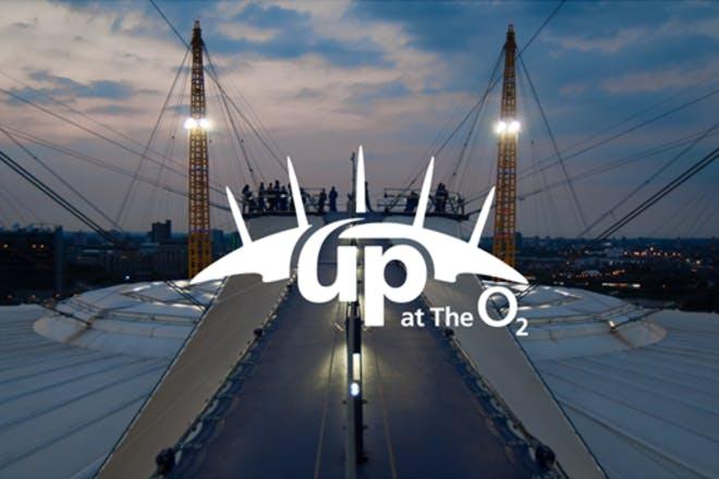 31. Visit Up at The O2, London
