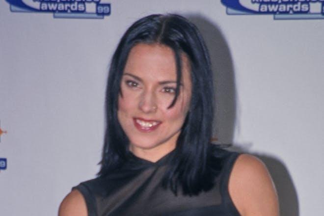 Mel C in 1999