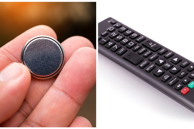 17 unusual things button batteries are in