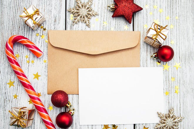Free Christmas Gift Certificate Templates To Print Off Netmums