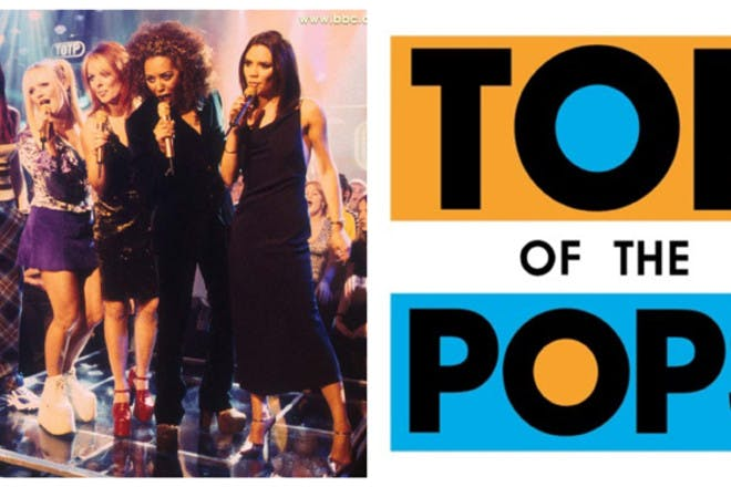 14. Top of the Pops
