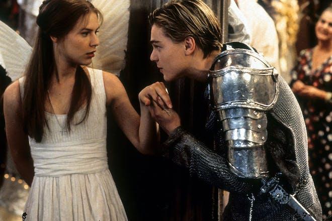 12. Romeo and Juliet