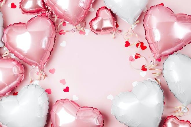 20 romantic Valentine's poems for her